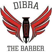 THE BARBER DIBRA
