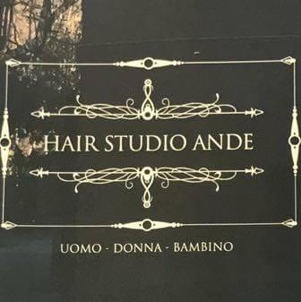 HAIR STUDIO ANDE